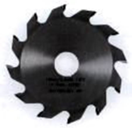 Picture for category TCT Grooving Saws
