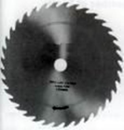 Picture for category Alloy Circular saws