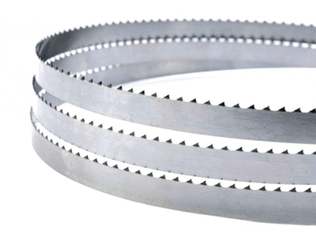 Picture for category NEW WIDE BANDSAW BLADES