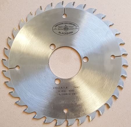 Picture for category Optimising Saws