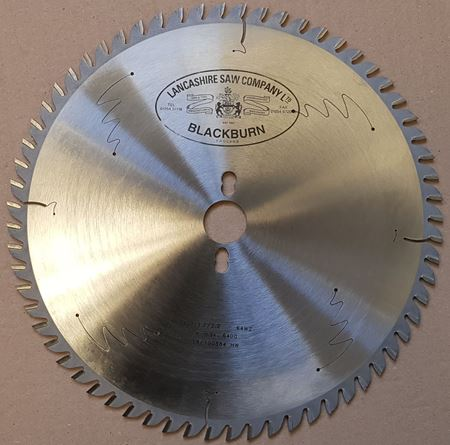 Picture for category 5° Negative Hook Saws